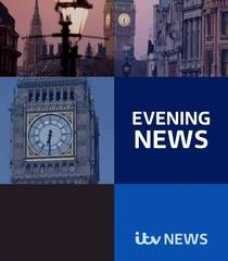 Picture ITV Evening News 01/03/2021