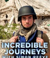 Picture Incredible Journeys with Simon Reeve Episode 4