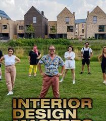 Picture Interior Design Masters with Alan Carr Episode 3