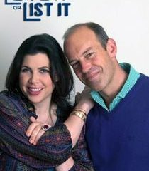 Picture Kirstie and Phil's Love It or List It Episode 7