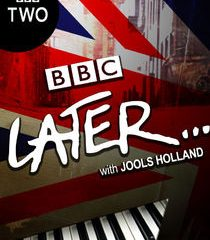 Picture Later... with Jools Holland Moses Boyd