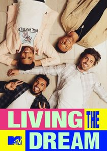 Picture MTV's Living the Dream Episode 8