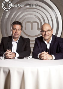 Picture MasterChef Episode 1