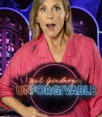 Picture Mel Giedroyc: Unforgivable Jimmy Carr