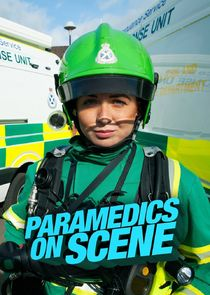 Picture Paramedics on Scene Episode 8