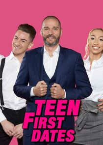 Picture Teen First Dates Episode 2
