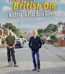 Picture The Great British Dig: History in Your Garden Lenton