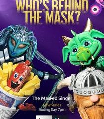 Picture The Masked Singer Episode 8