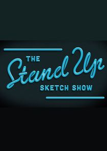 Picture The Stand Up Sketch Show Episode 2