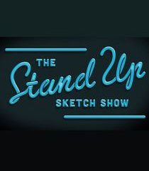 Picture The Stand Up Sketch Show Episode 3
