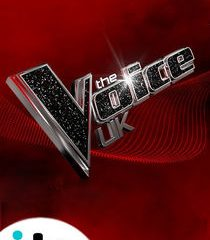 Picture The Voice UK Blind Auditions 6