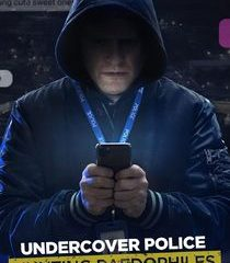 Picture Undercover Police: Hunting Paedophiles Episode 2