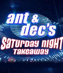 Picture Ant & Dec's Saturday Night Takeaway Episode 3