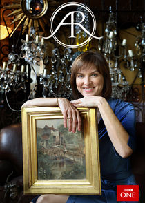 Picture Antiques Roadshow Kenilworth Castle 1