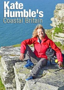 Picture Kate Humble's Coastal Britain Dorset