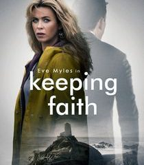 Picture Keeping Faith Episode 1