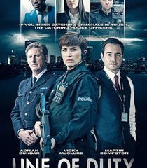 Picture Line of Duty Episode 2