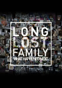 Picture Long Lost Family: What Happened Next Episode 1
