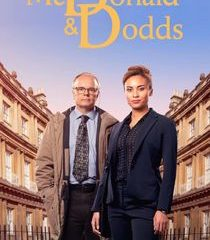 Picture McDonald & Dodds We Need to Talk about Doreen
