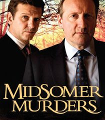 Picture Midsomer Murders The Wolf Hunter of Little Worthy
