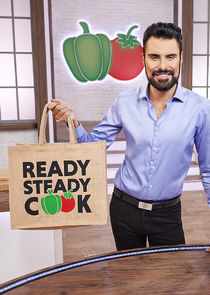 Picture Ready Steady Cook Episode 6