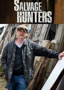 Picture Salvage Hunters Episode 8