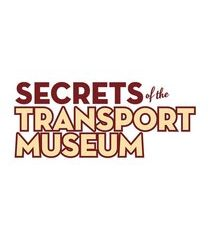 Picture Secrets of the Transport Museum Episode 1