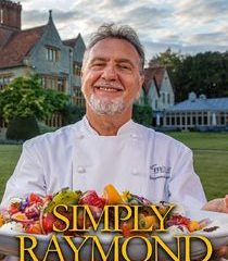 Picture Simply Raymond Blanc Just the Two of Us
