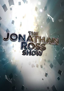Picture The Jonathan Ross Show Special Guests 3