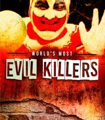 Picture World's Most Evil Killers Dayton Leyroy Rogers