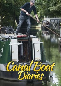 Picture Canal Boat Diaries Market Drayton to Stourport-on-Severn