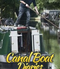 Picture Canal Boat Diaries Stourport Basins to Kingswood Junction