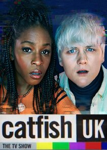 Picture Catfish UK The TV Show Neil and Jasmin
