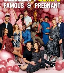 Picture Celebrity Bumps: Famous & Pregnant Episode 8