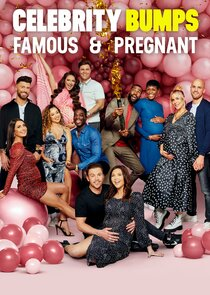 Picture Celebrity Bumps: Famous & Pregnant Episode 9