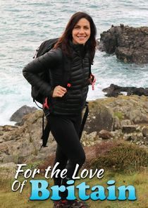 Picture For the Love of Britain Peak District
