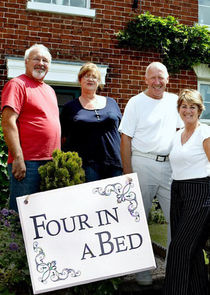 Picture Four in a Bed Creates Monmouth B&B