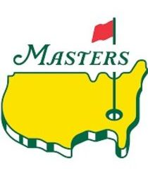 Picture Golf: The Masters Day 2 Highlights