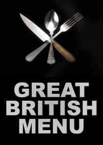 Picture Great British Menu London and the South East Judges