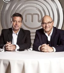 Picture MasterChef Episode 18