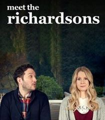 Picture Meet the Richardsons Episode 1