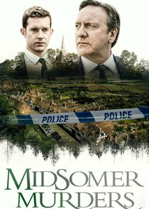 Picture Midsomer Murders The Stitcher Society