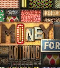 Picture Money for Nothing Episode 9