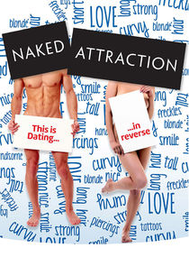 Picture Naked Attraction Iain & Leon