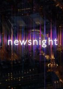 Picture Newsnight 12/04/2021