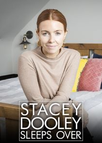 Picture Stacey Dooley Sleeps Over Tradwife