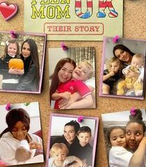 Picture Teen Mom UK: Their Story Amber's Story