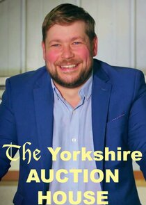 Picture The Yorkshire Auction House Home Full of Books