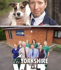 Picture The Yorkshire Vet Episode 3