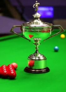 Picture World Championship Snooker Highlights Day 13